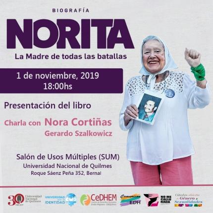 Norita Cortintildeas