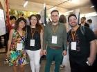 La UNQ participó de las XXVII Jornadas de Jóvenes Investigadores de la Asociación de Universidades Grupo Montevideo