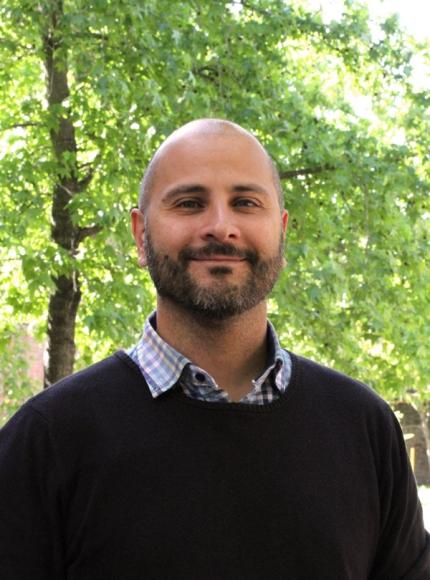 Juan Cruz Moreno