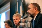 La UNQ en el Primer Congreso Iberoamericano de Estudios Municipales