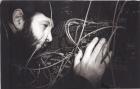 Más de 900 documentos de Kusnir ingresan al Archivo de Música y Arte Sonoro de la Biblioteca