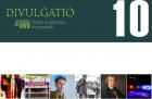 Edición N 10 de la revista Divulgatio Perfiles académicos de posgrado