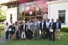 Primer Encuentro Iberoamericano de redes de oficinas de vinculación y transferencia de tecnología