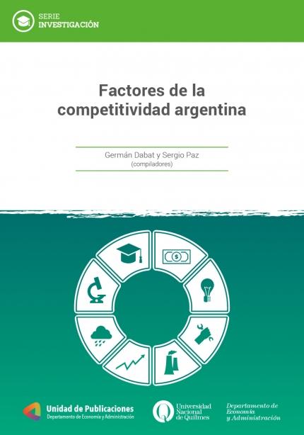 Factores de la competitividad argentina