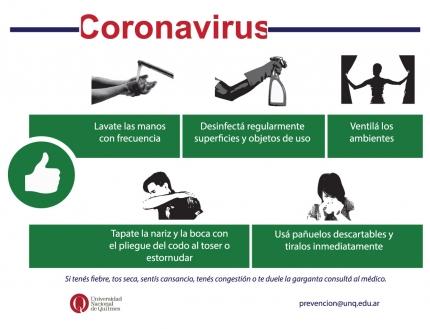 Coronavirus B