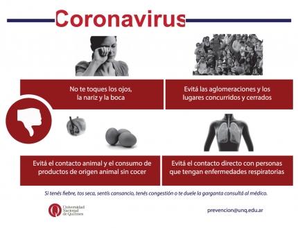 Coronavirus C