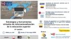 La UNQ presente en los webinarios organizados por ASCUN-CIN