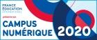 Campus digital de France ducation International