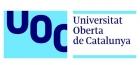 Becas e-learning de la Universitat Oberta de Catalunya