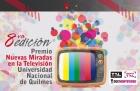 8 Premio Nuevas Miradas en la Televisión