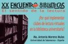 La Biblioteca de la UNQ en el XX Encuentro de Bibliotecas del Noroeste del Conurbano Bonaerense