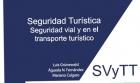Investigadores de la UNQ elaboraron una publicación en Seguridad vial y transporte turístico en el marco de la pandemia