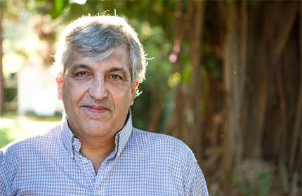 Dr Mario Lozano