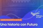 La radio argentina cumple 100 años y celebra a lo grande