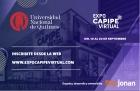 CAPIPE la primera Expo Virtual 3D del sector petro-energético