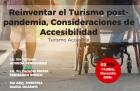 La UNQ continúa capacitando sobre Turismo Accesible