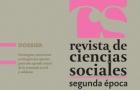 Revista de Ciencias sociales 37