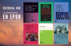 Editorial UNQ lanzamientos en epub
