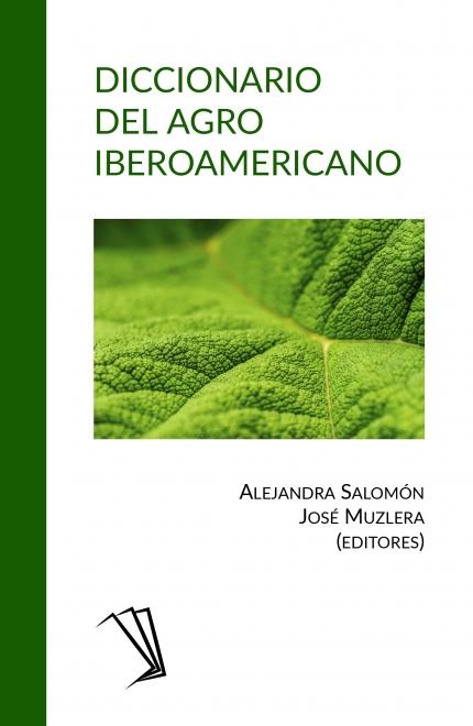 Diccionario del agro iberoamericano Segunda edicioacuten