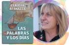 Claudia Bernazza presenta su libro digital Las palabras y los días