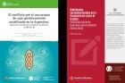 Nuevos títulos de la Unidad de publicaciones del DEyA