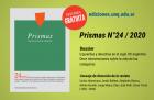 Nuevo número de Prismas para descarga gratuita