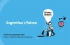Argentina Futura en la UNQ
