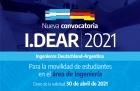 Convocatoria del Centro Universitario Argentino-Alemán