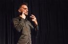 Aulas virtuales con Lengua de señas en la UNQ