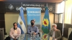 Se presentó el Plan Estratégico de Desarrollo Territorial de General Alvarado