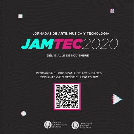 JAMTEC 2020