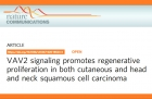 La UNQ en Nature Communications un nuevo paso en las terapias para combatir cáncer