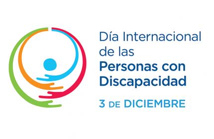 Día Internacional de laa personas con Discapacidad 2020