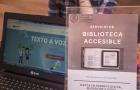 Accesibilidad para estudiantes con discapacidad visual