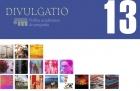13va edición de la Revista Divulgatio