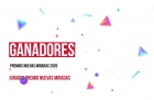 El 8 Premio Nuevas Miradas en la Televisión presenta a los ganadores 2020
