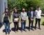 El jefe de Gabinete de la Provincia Carlos Bianco visitó la UNQ