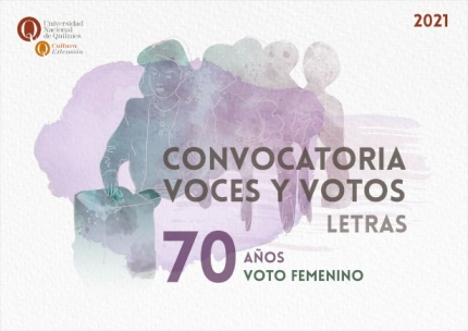 Voces y votos