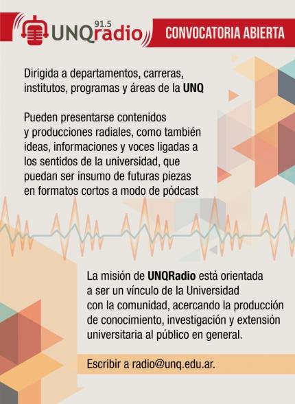 UNQRadio