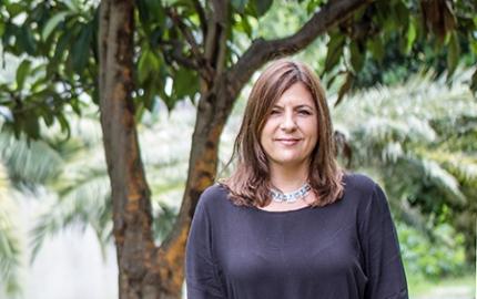 Alejandra Fabiana Rodriguez