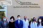 Un proyecto científico con foco en los pacientes