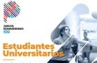 Llegan los Juegos Bonaerenses 2021 categoría universitaria