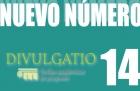 Presentamos la 14va edición de la Revista Divulgatio