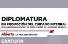 Nuevo Diploma de Extensión en Promoción del Cuidado Integral