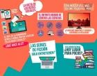 Las investigaciones sobre comunicación educación y tecnologías de la UNQ a través de relatos gráficos