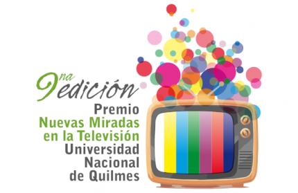 9ordm Premio Nuevas Miradas en la Televisioacuten