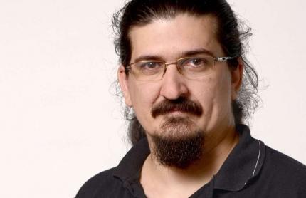 Alejandro Diacuteaz-Caro ganador del Best Paper Award