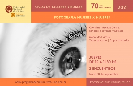 Fotografiacutea Mujeres x mujeres