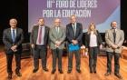 Se realizó el 3 Foro de Líderes por la Educación